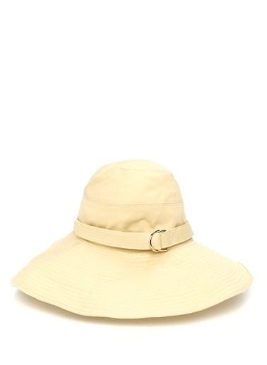 Inverni Şapka Krem